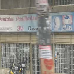Dentales Padilla Ltda. en Bogotá