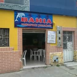 Bahía  en Bogotá