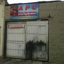 APC en Bogotá