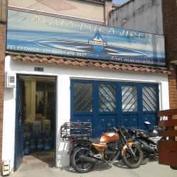 Agua Pura Jireh Productos Alimenticios Mayjoli Ltda  en Bogotá