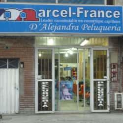 D' Alejandra Peluquería en Bogotá