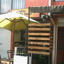 Empanadas Toño en Bogotá