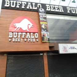 Buffalo Beer Pub  en Bogotá