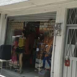 Disfraces Calle 132D en Bogotá
