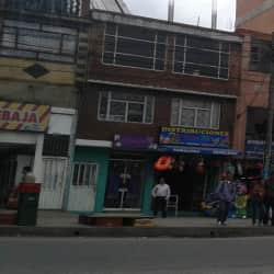 Distribuciones Puerto 78 en Bogotá