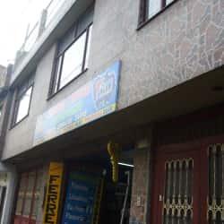 Ferretería y Pinturas Color Esperanza en Bogotá