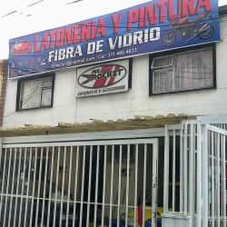 Fibracont en Bogotá