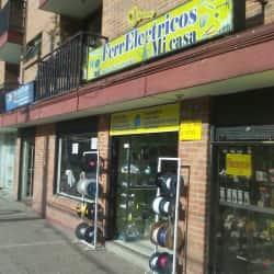 Ferrelectricos Mi Casa en Bogotá