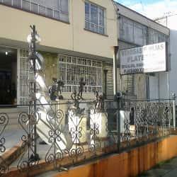 Venegas e Hijas Platería en Bogotá
