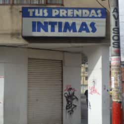 Tus Prendas Íntimas en Bogotá