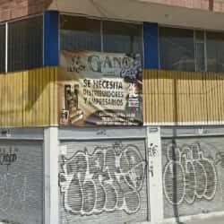 Gano Café en Bogotá