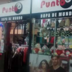Accesorios Punto en Santiago