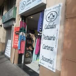 Calzado Providencia Chic - Almirante Pastene en Santiago