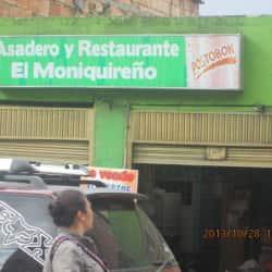 Asadero El Moniquireño en Bogotá