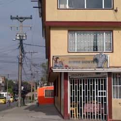 Tienda Super Montes en Bogotá