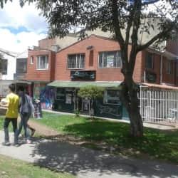 Cheito's Peluquería en Bogotá
