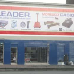 Comercializadora Leader  en Bogotá