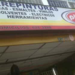 Ferrepinturas en Bogotá