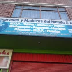 Aglomerados Del Mundo S.A.S. en Bogotá