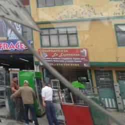 Compraventa La Esperanza en Bogotá