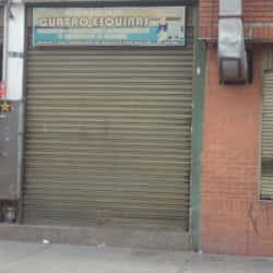 Granero Cuatro Esquinas en Bogotá