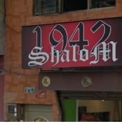 1942 Shalom en Bogotá