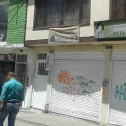 Taller de Costura Mario Acosta en Bogotá