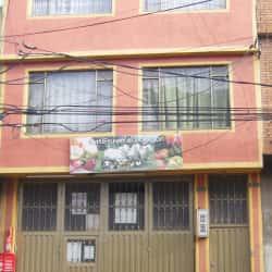 Surtifruver El Bodegón en Bogotá
