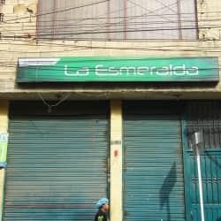 Supermercado La Esmeralda Carrera 93 con 128 en Bogotá