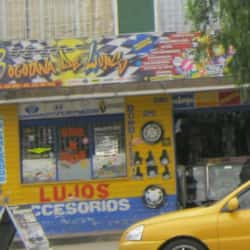 Bogotana de Lujos en Bogotá