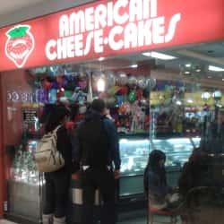 American Cheese Cakes Iserra 100 en Bogotá
