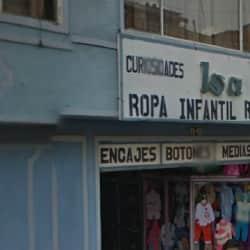 Curiosidades Isabels en Bogotá