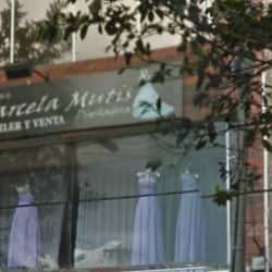 Boutique Marcela Mutis en Bogotá