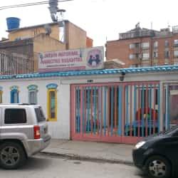 Jardín Infantil Manesitas Rosaditas en Bogotá