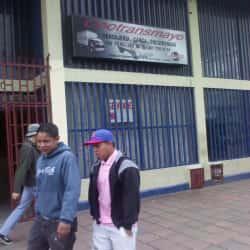 Cootransmayo Ltda. en Bogotá