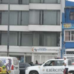 Corporación EPS Coversalud Odontólogos en Bogotá