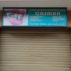 Consultorio Odontológico Casmar en Bogotá