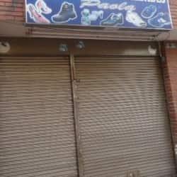 Zapatillas y Variedades en Bogotá