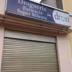 Droguería Farmacia Super Milenta en Bogotá