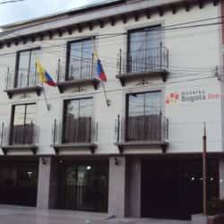 Suites Park Way Inn en Bogotá