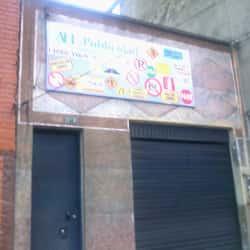 AH Publicidad en Bogotá