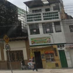 Cigarrería y Cafetería El Rincón De La 1A en Bogotá