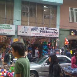 El Nuevo Milenio  en Bogotá
