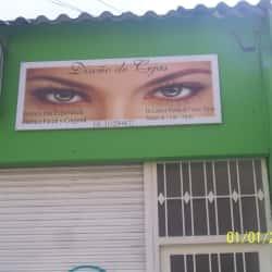 Diseño De Cejas  en Bogotá