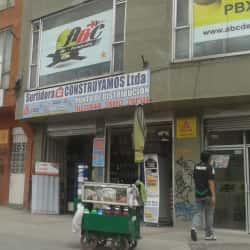 Surtidora SC Construyamos Ltda. en Bogotá