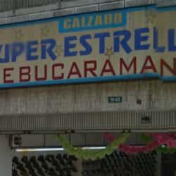 Super Estrellas de Bucaramanga en Bogotá