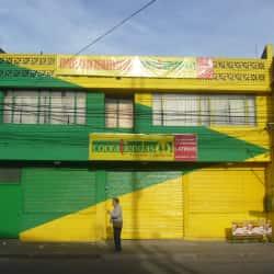Cooratiendas Carrera 91 en Bogotá