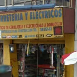 Ferretería y Eléctricos en Bogotá
