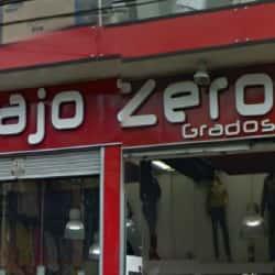 Bajo Zero Grados en Bogotá