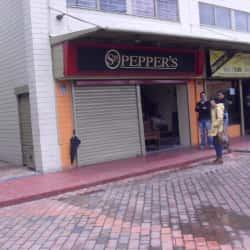 SFT Peppers en Bogotá